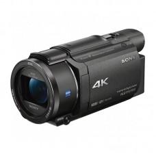 Камера Sony FDR-AX100E (4K)