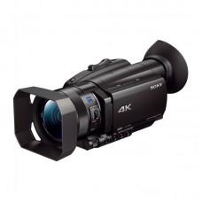 Камера Sony FDR-AX700 (4K)
