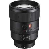 Объектив Sony FE 135 f/1.8 GM Lens (SEL135F18GM) E-mount