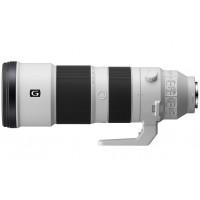 Объектив Sony FE 200-600 f/5.6–6.3 G OSS (SEL200600G) E-mount
