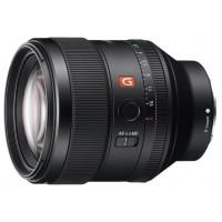 Объектив Sony FE 85 f/1.4 GM (SEL-85F14GM) E-mount
