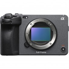 Камера Sony ILME-FX3 body