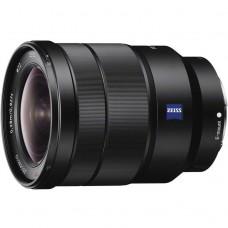 Объектив Sony Vario-Tessar T* FE 16-35 F4 ZA OSS (SEL1635Z) E