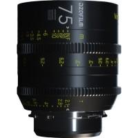 Объектив DZOFilm VESPID 75 T2.1 (PL)