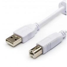 Кабель USB 2.0 Type-A - Type-B 1,5 м