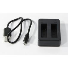 Зарядное устройство Dual USB Charger для Action-камер GoPro HERO 4