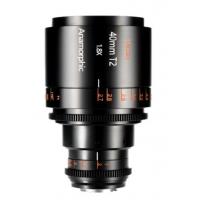 Объектив Vazen 40mm T/2 1.8X Anamorphic Prime