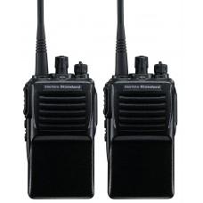 Комплект раций Vertex VX-231