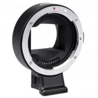 Адаптер Viltrox II для Canon EF на Sony NEX E