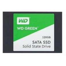 SSD-диск Western Digital WD 120Gb