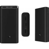 Внешний Аккумулятор Xiaomi Power Bank 3 Pro 20 000 мАч