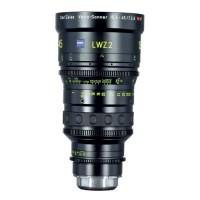 Объектив Carl Zeiss LWZ.2 15.5-45mm T2.6 T* (PL)
