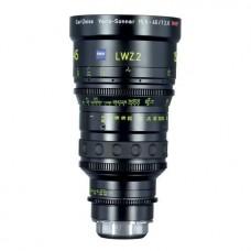 Объектив Carl Zeiss LWZ.2 15.5-45 T2.6 T* (PL)
