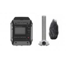 Рекордер Zoom F1-LP c микрофоном Zoom SGH-6
